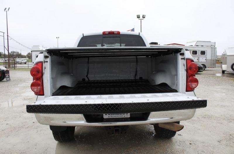 2009 Dodge RAM 3500 Truck