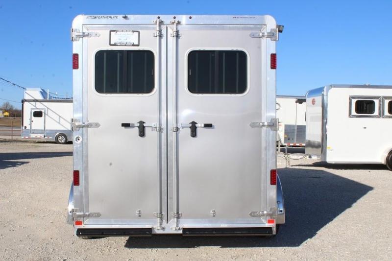 2020 Featherlite 7441 Horse Trailer