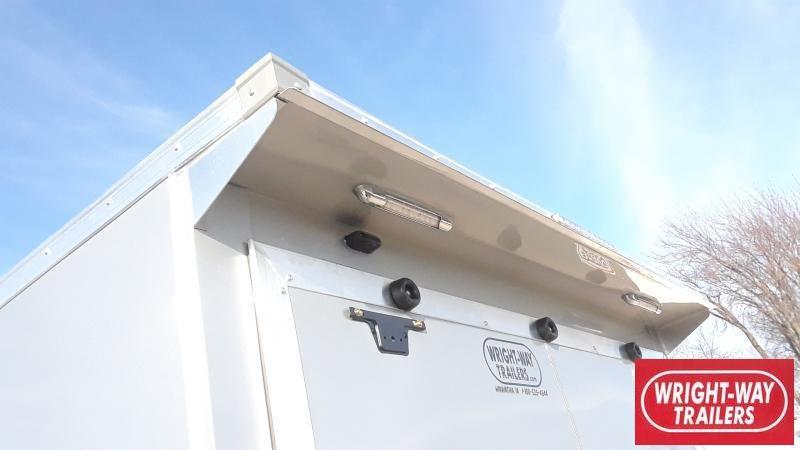 2020 Bravo Trailers CARGO Enclosed Cargo Trailer