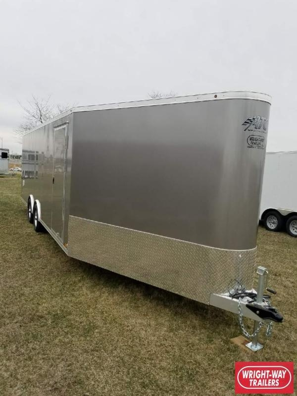 2019 ATC 22' Raven / Allsport / Car / Snowmobile / ATV trailer