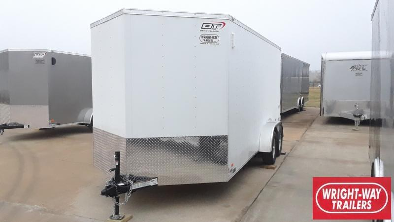 2020 Bravo Trailers CARGO Enclosed Cargo Trailer