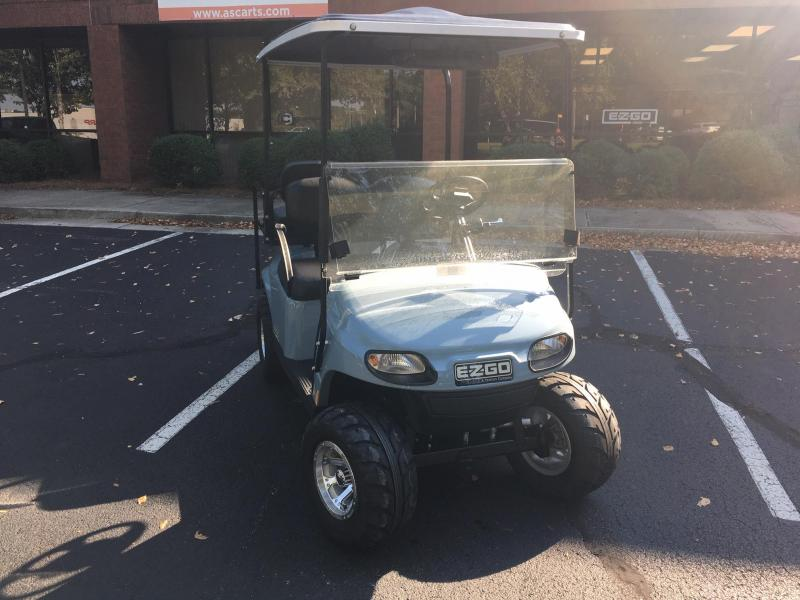 2020 E-Z-GO Valor Golf Cart