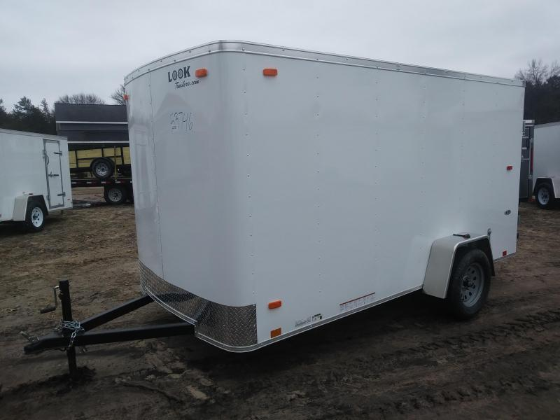 2019 Look Trailers STC Enclosed Cargo Trailer