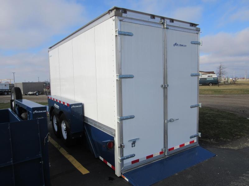 2019 Air Tow Air-Tow E-19 Enclosed Cargo Trailer