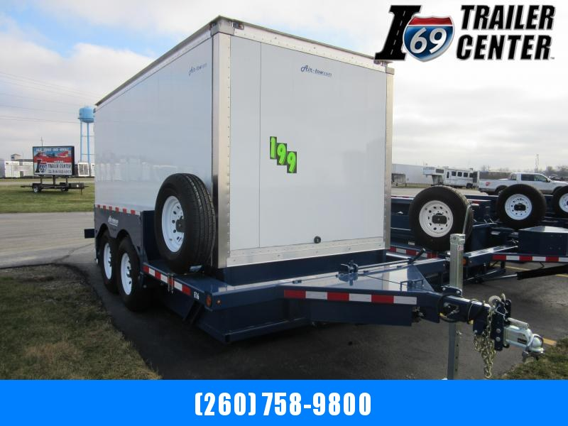 2019 Air Tow Air-Tow E-19 Enclosed Cargo Trailer