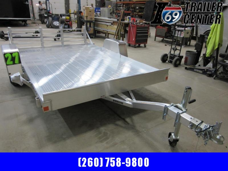 2020 Bear Track Products BTI76120S-2FABD3DA Watercraft Trailer