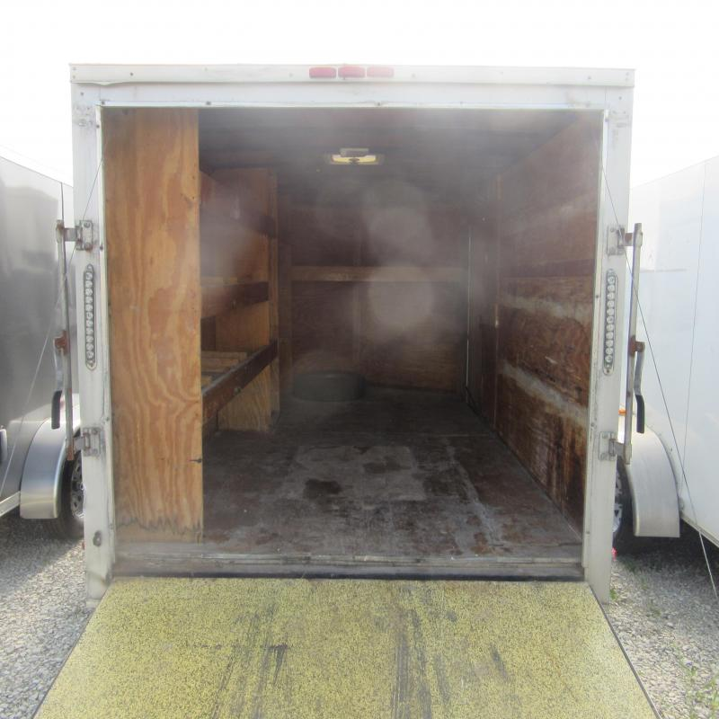 2013 Other 7x14 enclosed Enclosed Cargo Trailer