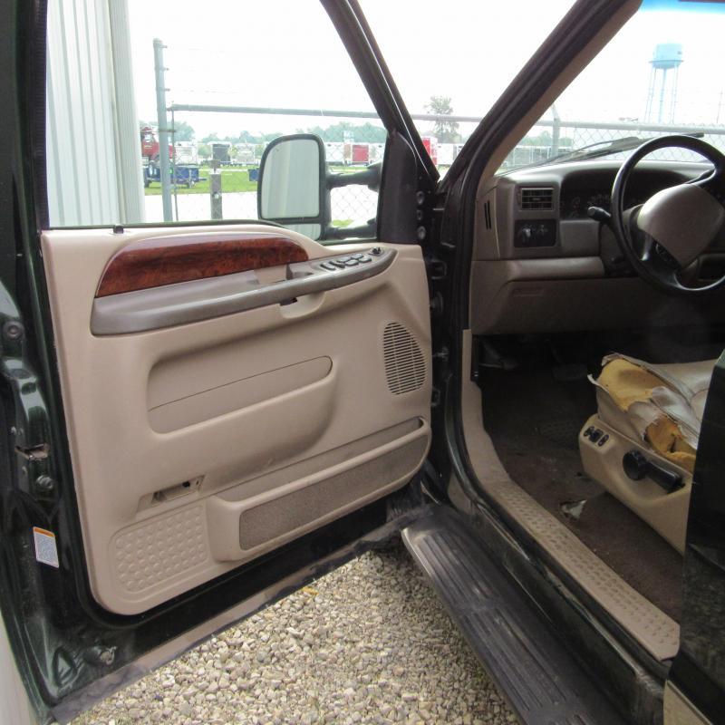 2000 Ford F350 Truck