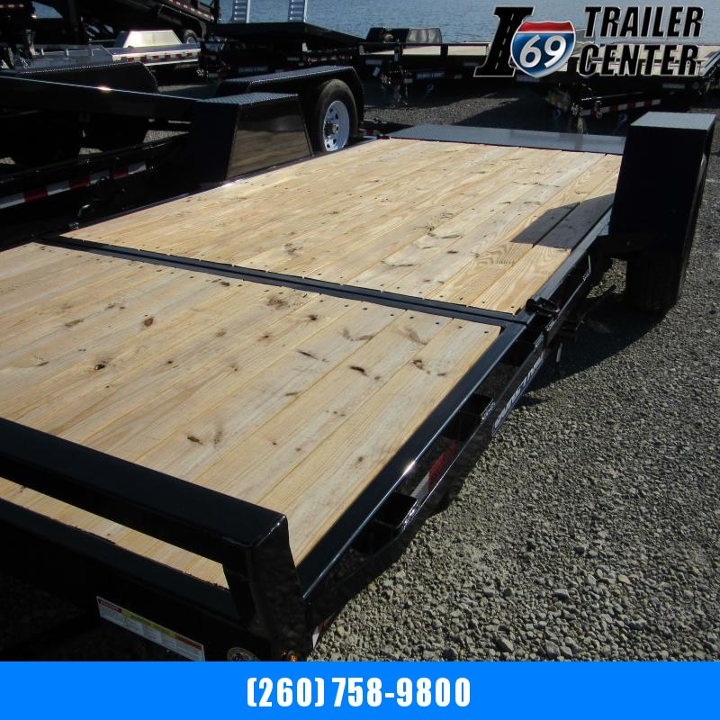2020 Sure-Trac 78 IN X 12 + 4 Tilt Bed Equipment  7.8K