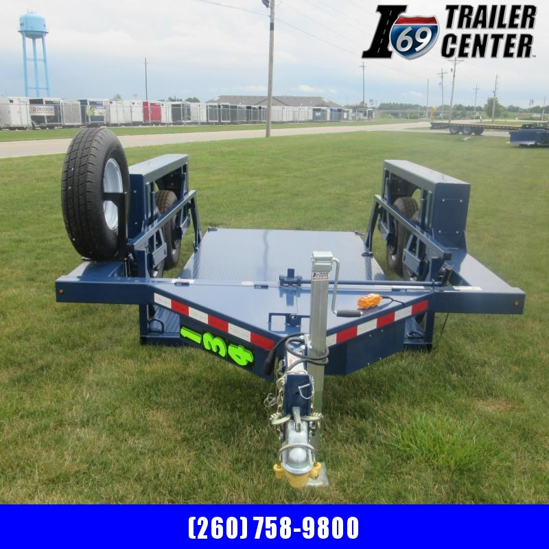 2019 Other AIR-TOW Equipment Trailer
