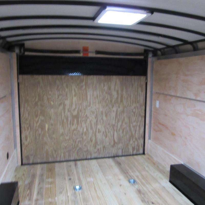 2020 Sure-Trac 8.5 x 16 Landscape Pro RT Cargo TA 10K