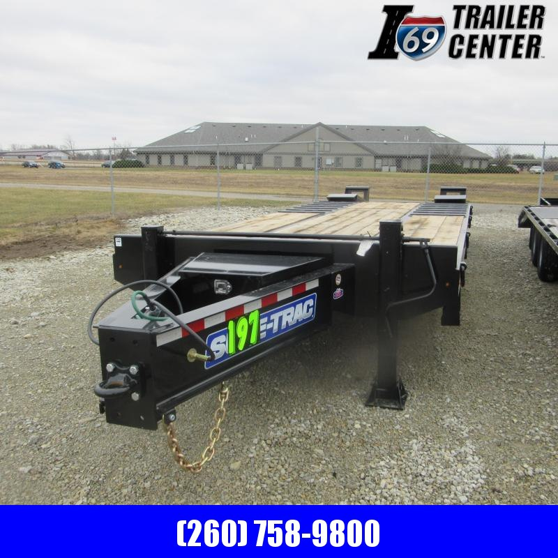 2018 Cam Superline 8x25 air brake DO Flatbed Trailer