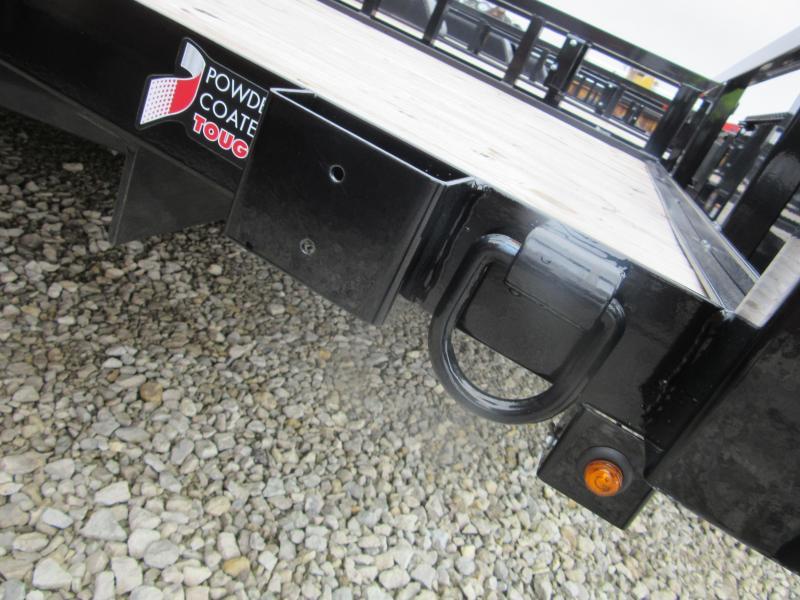 2019 Sure-Trac 82x16 7K tube top utility Utility Trailer
