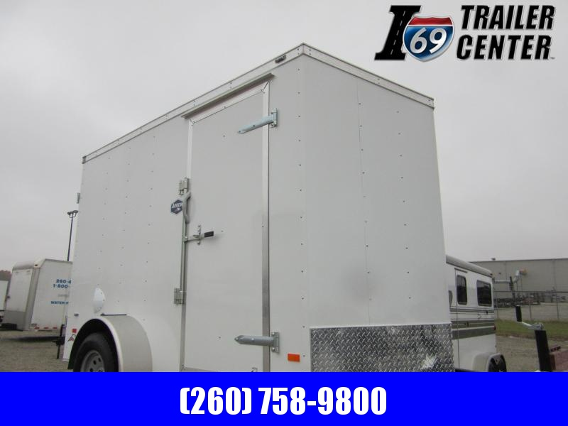 2019 American Hauler 6 x 12 American Hauler Arrow Enclosed Cargo Trailer
