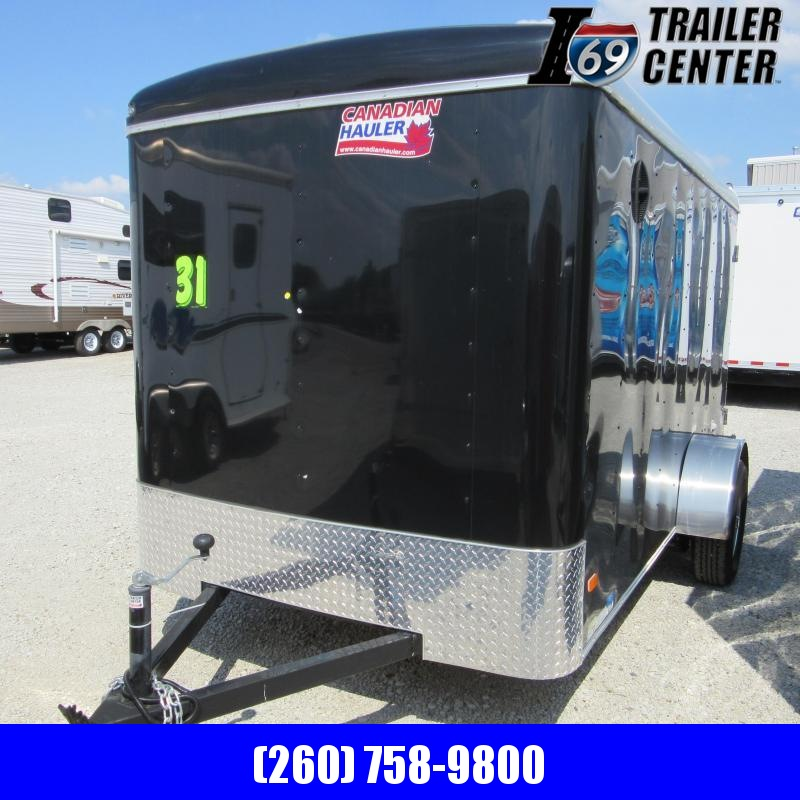 2019 American Hauler American Hauler Air Lite 6 x 12 Enclosed Cargo Trailer