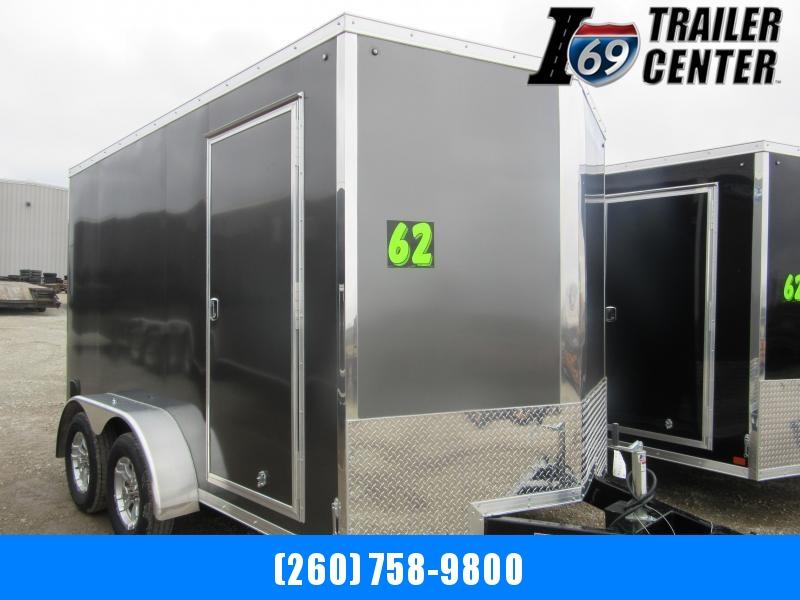 2020 Sure-Trac 7 x 12 Pro Series Wedge Cargo TA 7K