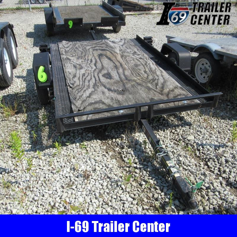 2013 Carry-On 5x8TPF Utility Trailer