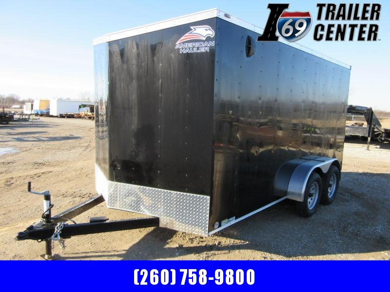 2020 American Hauler AR7x14TA Arrow Enclosed Cargo Trailer