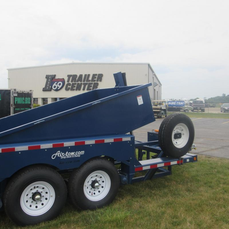 2019 Other AIR-TOW Dump Trailer