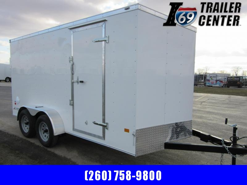 2020 American Hauler 7 x 14 Arrow 7K Enclosed Cargo Trailer