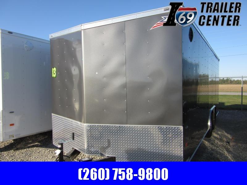 2019 American Hauler Industries American Hauler enclosed 8.5 x 20 Enclosed Cargo Trailer