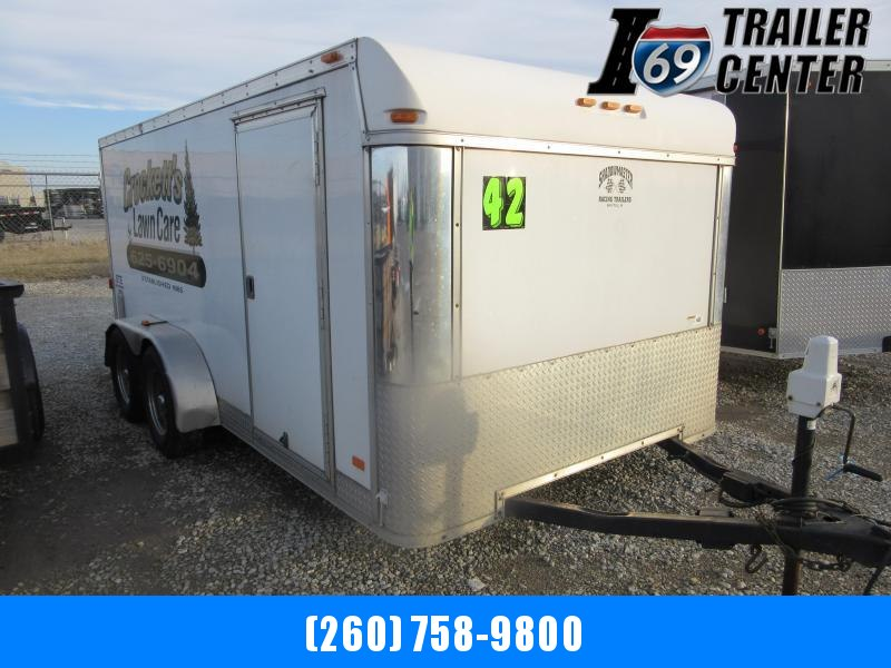 2006 Other sm71 Enclosed Cargo Trailer