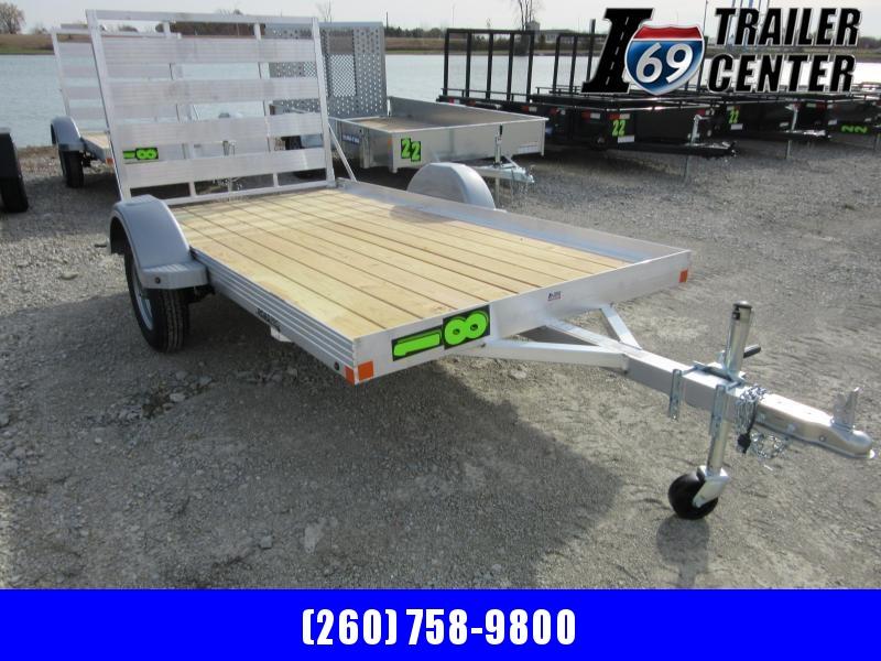 2020 Bear Track VTU510S Utility Trailer