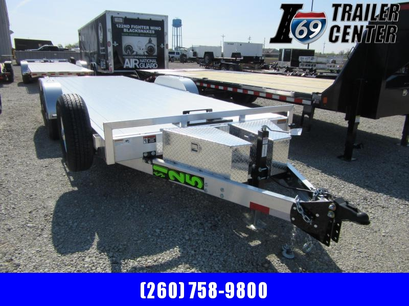 2020 H and H Trailer H8222EXA-140 Car / Racing Trailer