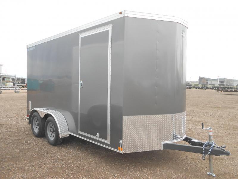 2020 Wells Cargo RFV714T2-RD Enclosed Cargo Trailer