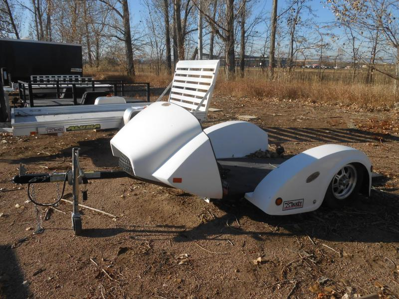 2014 Other SINGLE PLACE ULTIMATE Motorcycle Trailer