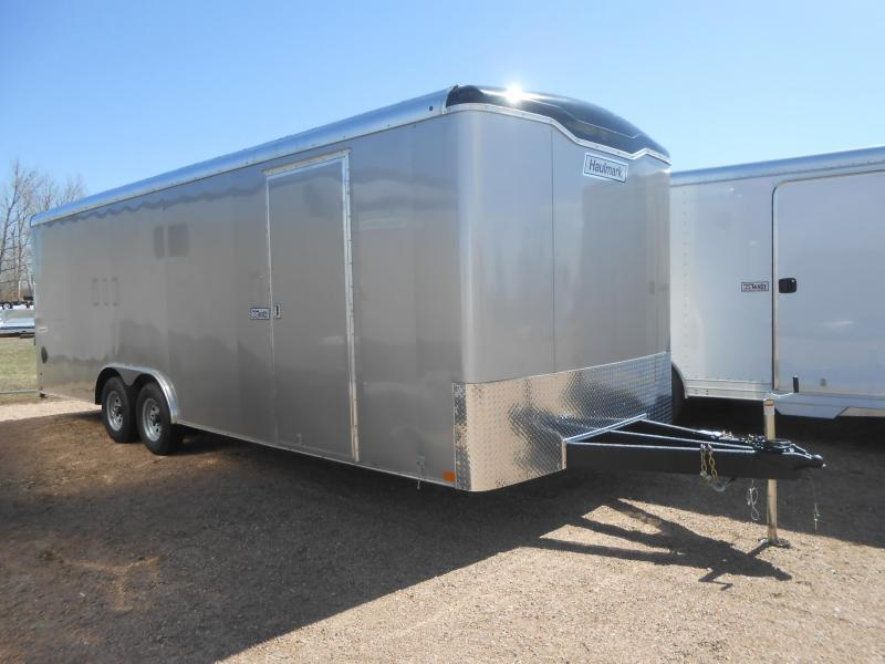 2020 Haulmark TS8524T3-RD Enclosed Car / Racing Trailer
