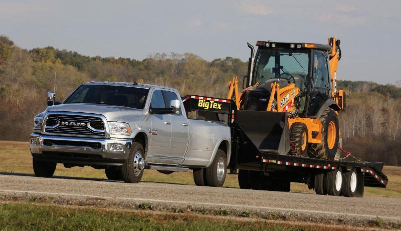 2020 Big Tex Trailers 22GN-25+5MR Gooseneck Flatbed Trailer