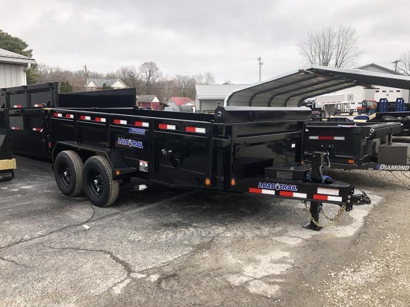 2020 83x14 14K Load Trail Dump Trailer. 98586
