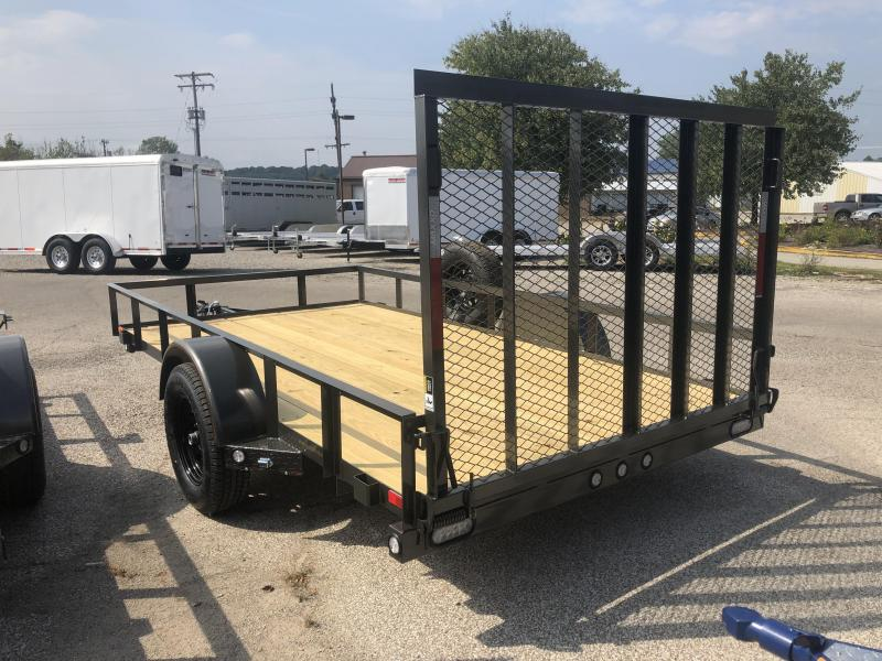 Outstanding Value 2020 77x12 MAXXD Utility Trailer. 67588