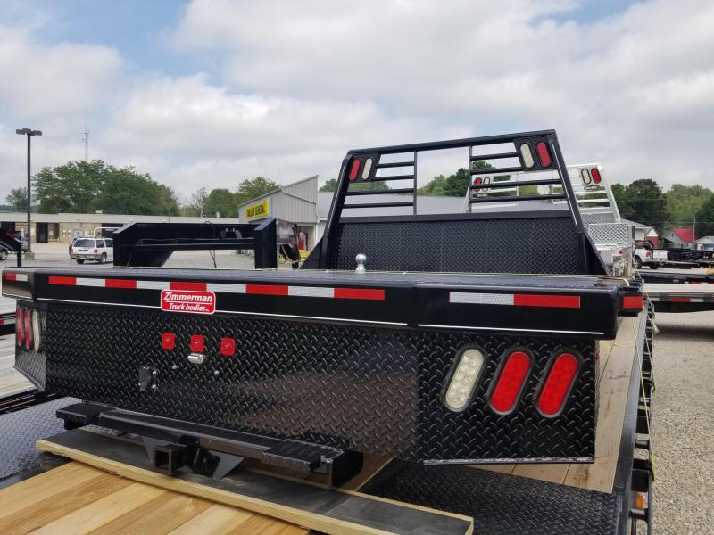 2019 8'x8.5 Zimmerman 3000XL Truck Bed