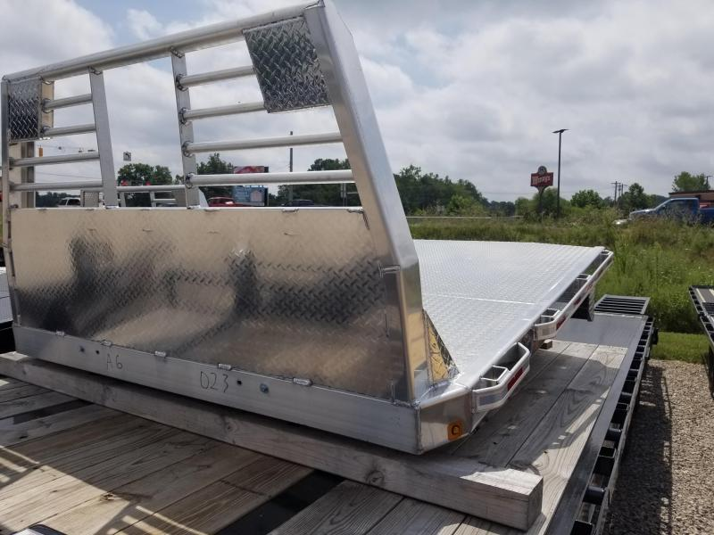 2019 7x8.5 Zimmerman 6000XL Truck Bed