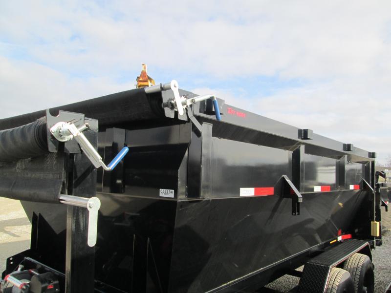 2020  DUMP BIN 14' MAXXD ROLL OFF Dump BIN. 69134