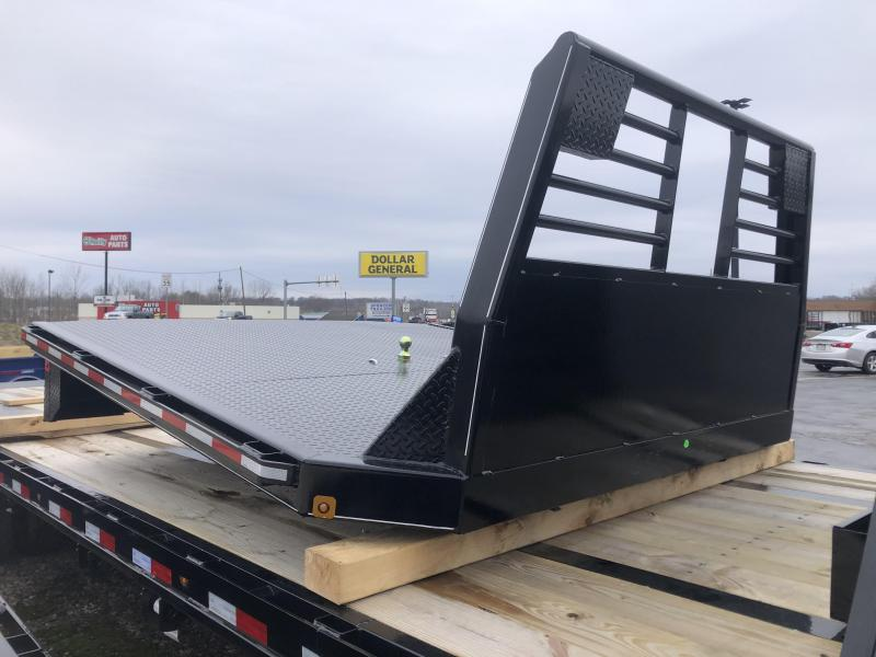 "2020 97""x102"" Zimmerman 3000XL Truck Bed. 09357"