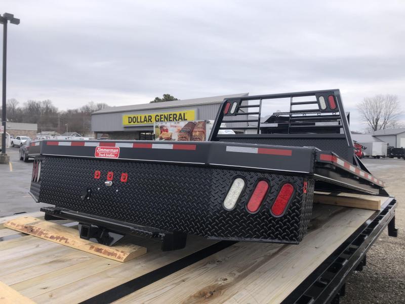"2020 97""x102"" Zimmerman 3000XL Truck Bed. 09357"