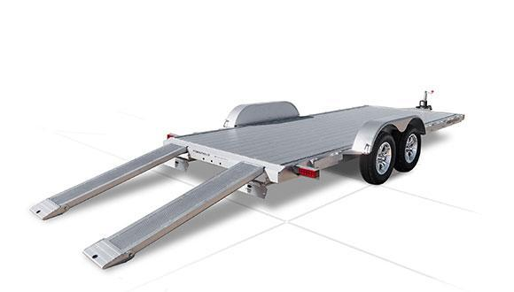 2020 Featherlite 3182 Car / Racing Trailer