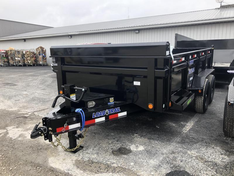 2020 Load Trail DT83x14 Dump Trailer