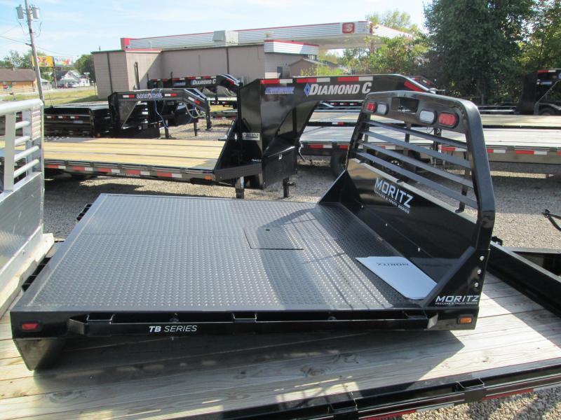2019 Moritz International TB Truck Bed