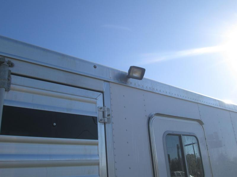 2013 Featherlite 8413-8030 Livestock Trailer