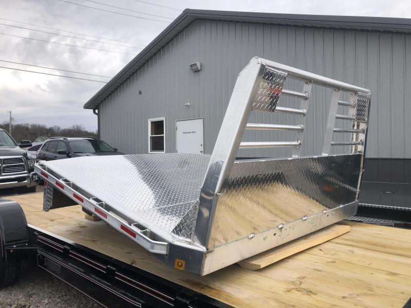 "2020 84""x84"" Zimmerman 6000XL Truck Bed. 10428"
