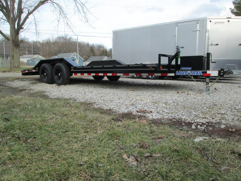 "2020 18'+2'x102"" 10K Load Trail Equipment Trailer. 97386"