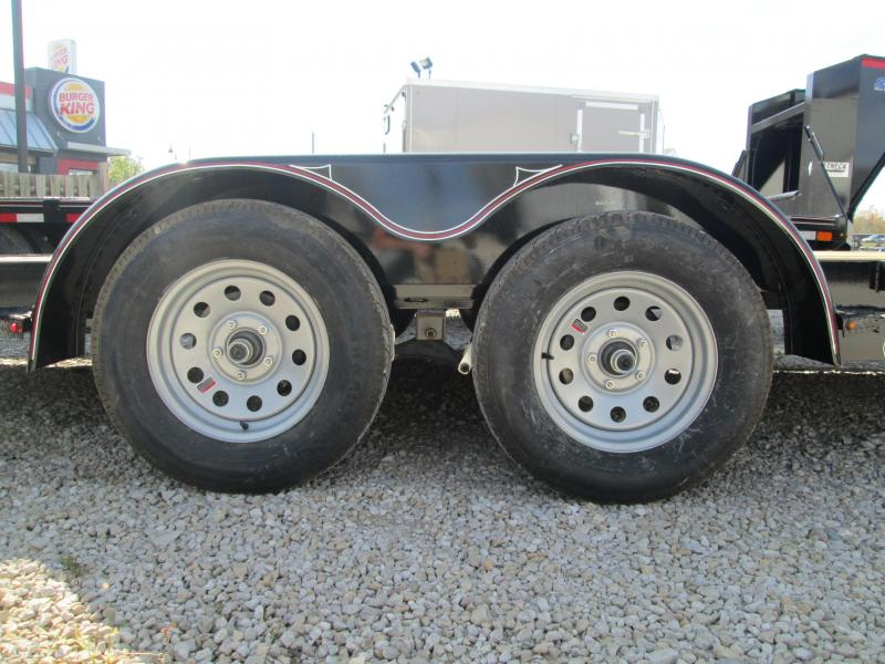 2020 20x83 7K Diamond C car hauler Trailer. 19955