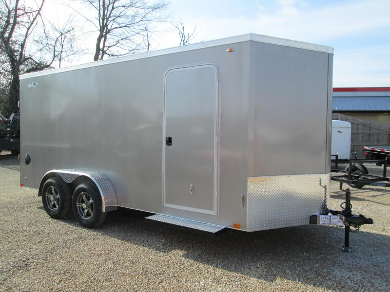 2021 Legend Cyclone Enclosed Cargo Trailer