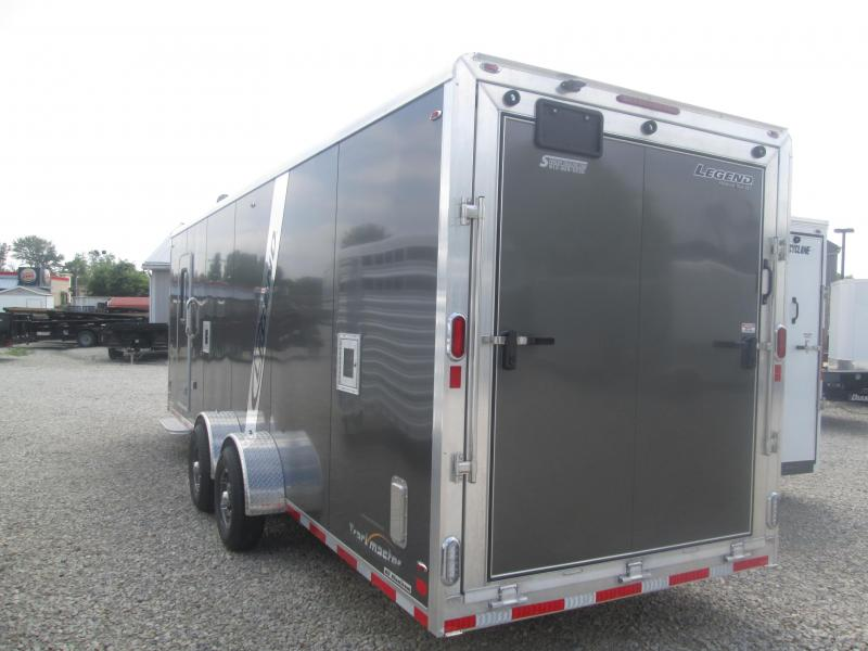 2020 LEGEND TRACKMASTER POWER SPORTS Trailer