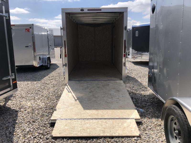 2020 Legend Manufacturing Explorer Enclosed Cargo Trailer