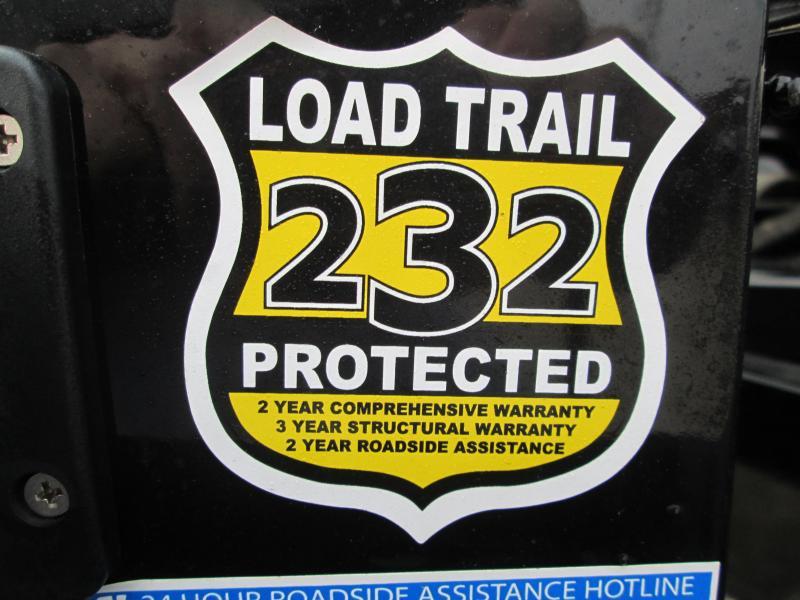 2020 72x10 7K Load Trail Dump Trailer. 99157